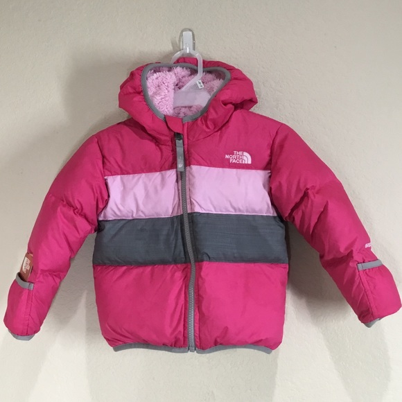 3bb529f9e The North Face Infant Moondoggy 2.0 Down Jacket